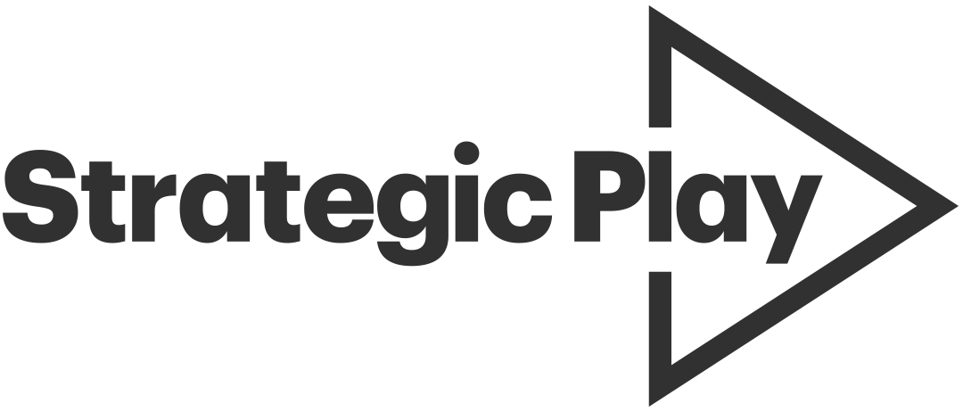 Strategic Play Group Ltd.