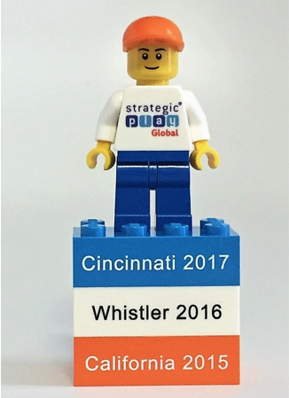3rd Annual LEGO Facilitator Training Conference Poster