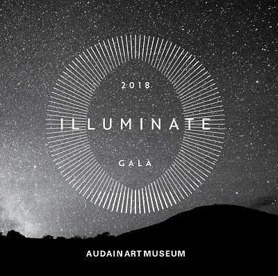 audain art museum 2018 illuminate gala