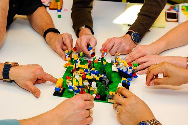 conflictmanagement-with-lego