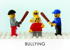LEGO Diagnostic Card, Bullying