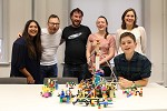 LEGO SERIOUS PLAY, Lloyd Smith Solutions