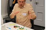 LEGO Serious Play by Lloyd Smith Solutions