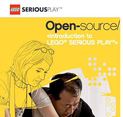 Open-Source Introduction to Lego Serious Play