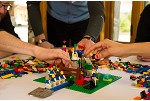 LEGO Serious Play Training by Strategic Play Group Ltd.