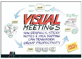 Visual Meetings Book