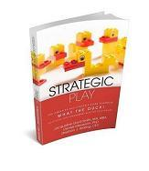 LEGO Strategic Play 'What the Duck!' Training Book